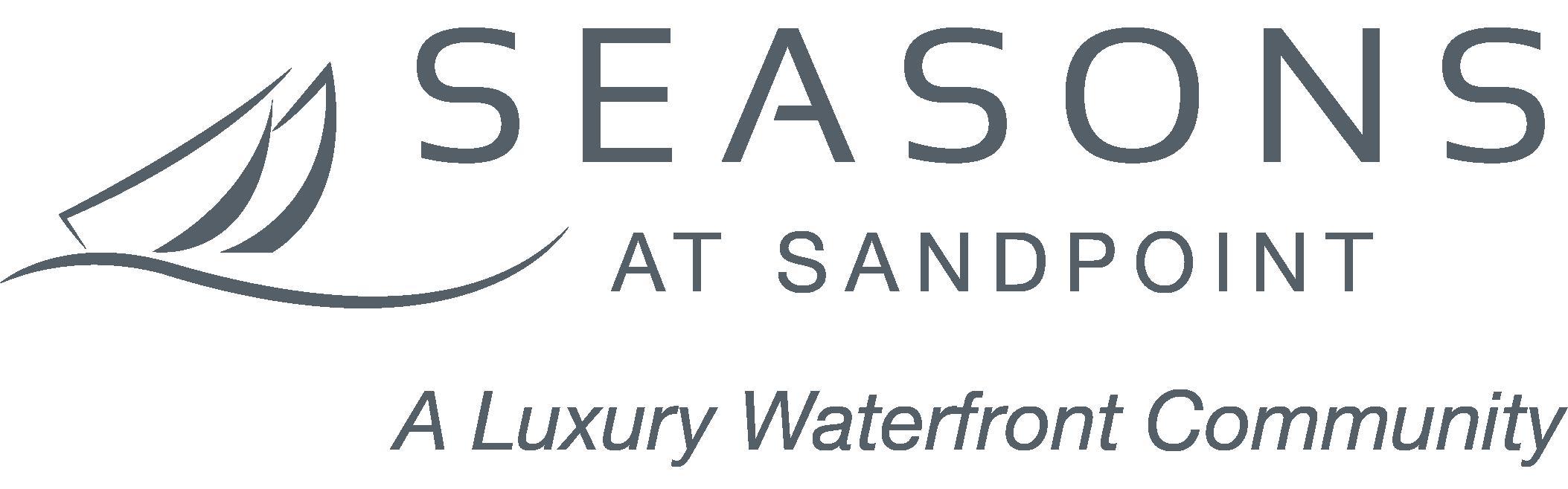 Seasons at Sandpoint - a Luxury Condo Resort