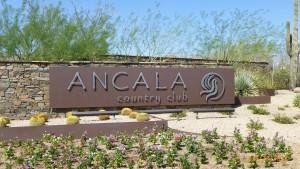 Ancala real estate