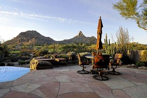 Desert Highlands Homes for Sale