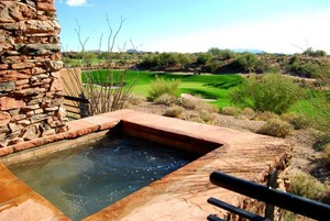 Desert Mountain homes for sale