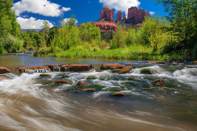 City of Sedona Real Estate