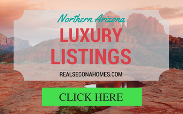 Sedona Luxury Homes for sale
