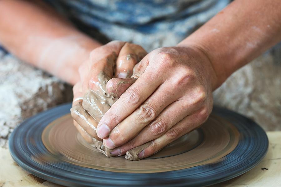 People living in Sedona buy Loving Bowls.