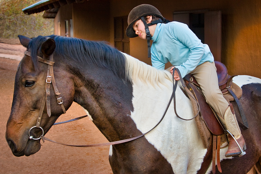 Search Sedona horse property and find local trails.