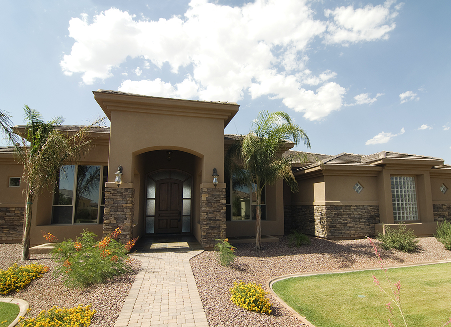 Sedona HOA homes offer security.