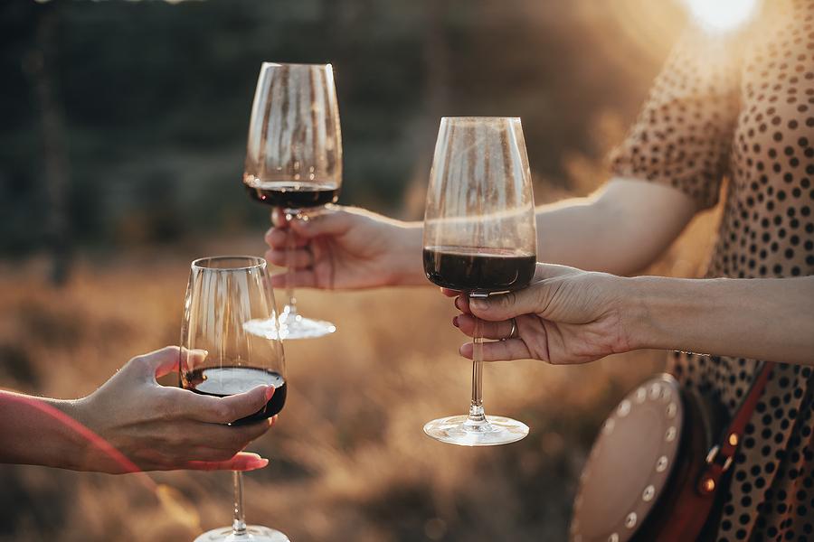 Sedona property owners go to Sedona Winefest.