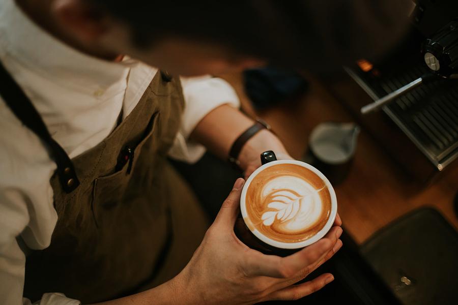 Sedona real estate owners go to Starbites Coffee Cafe.