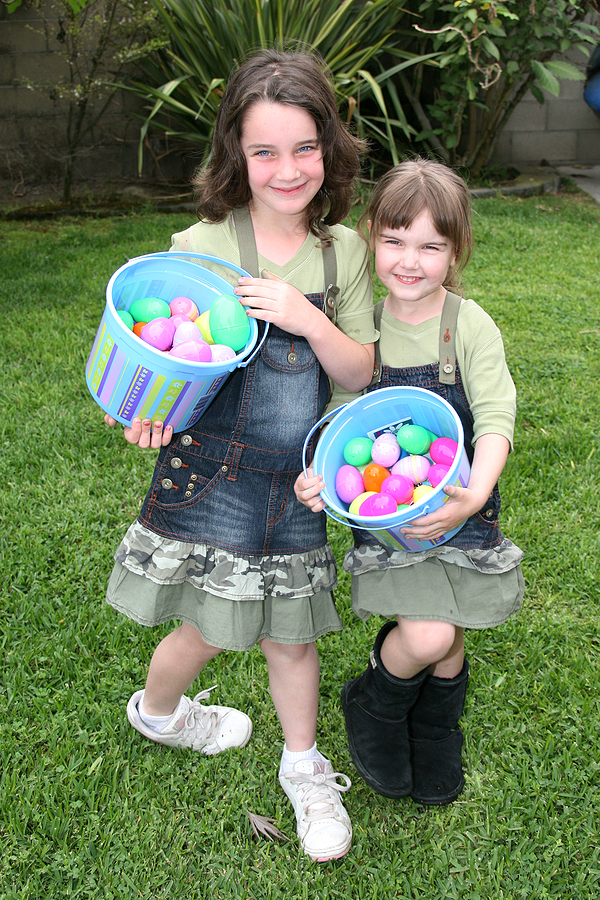 Sedona real estate owners have an Easter scavenger hunt.