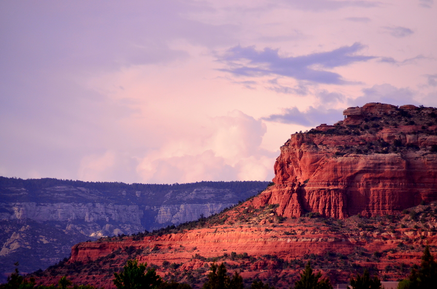 Sedona short term rentals are a great investment.