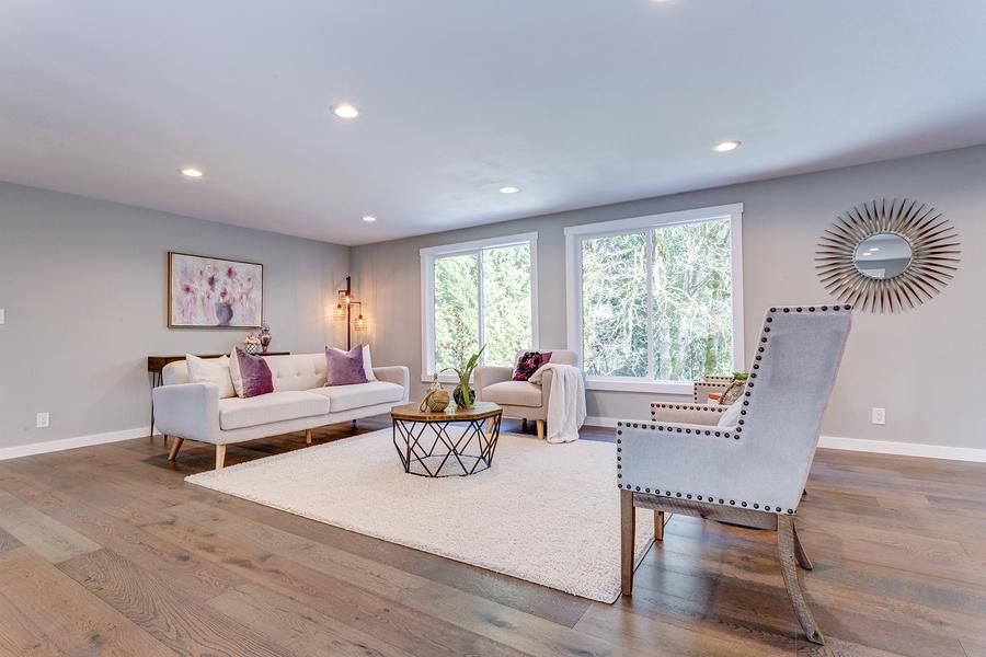 Sedona single level homes are great for anyone.