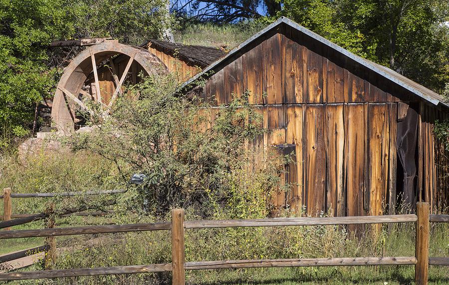 Visit a historic Sedona home.