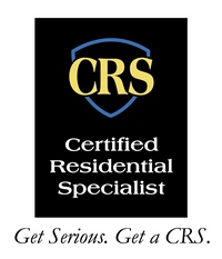 Sedona CRS Certified Residentail Specialist