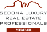 Sedona Luxury Home Real Estate Professional