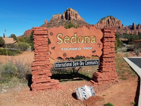 Sedona AZ Real Estate image