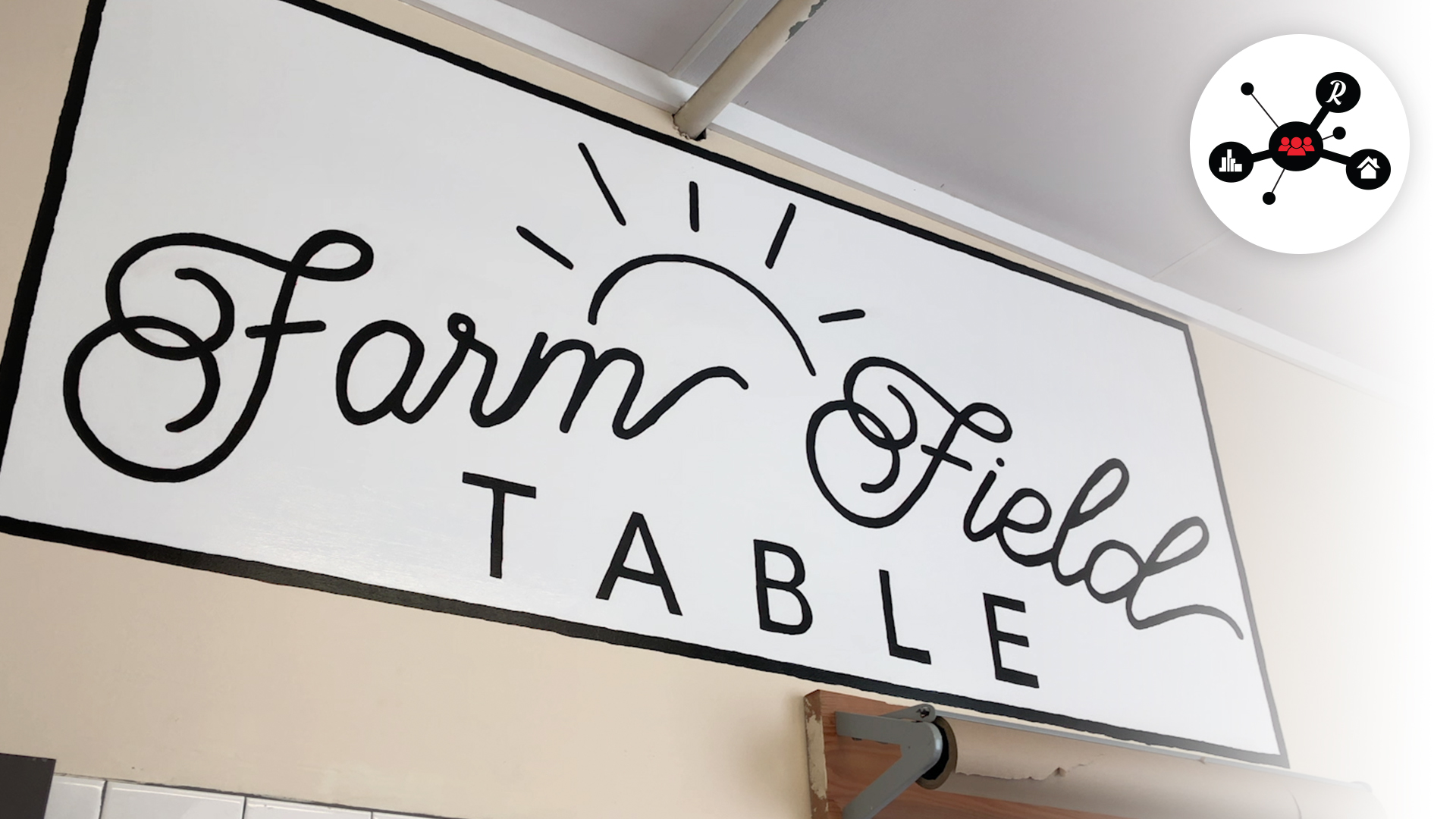 Farm Field Table