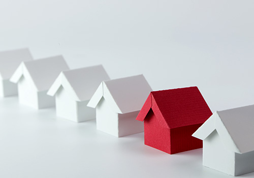 Proactive Property Search