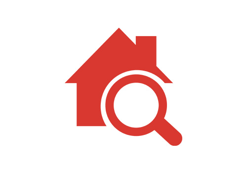 Search for Homes!