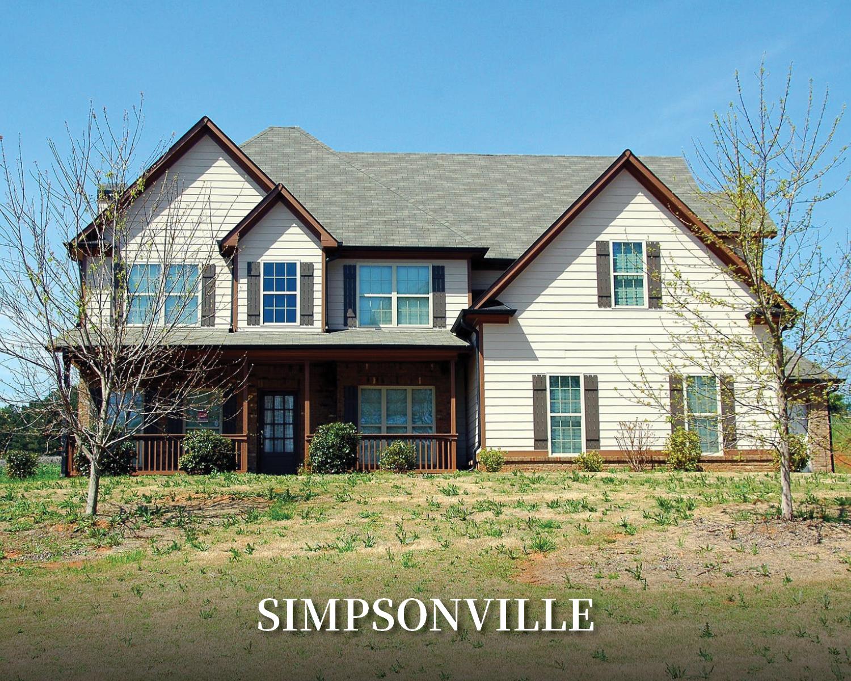 Simpsonville