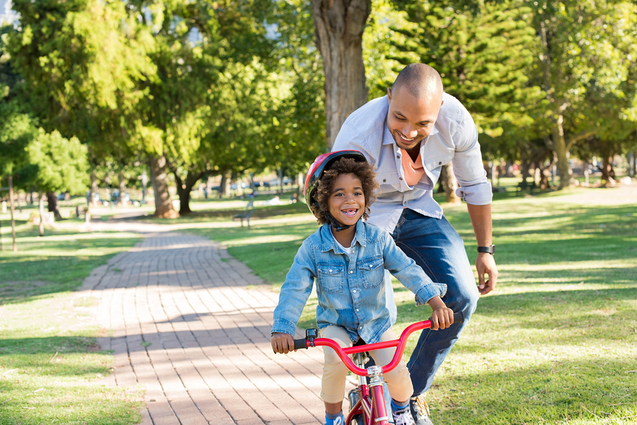 Choose Wheaton homes for great parks and schools.