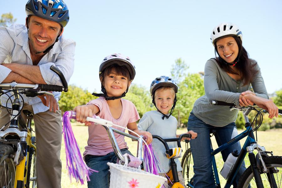 Find lots of activities near Bloomingdale homes.