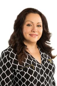 Lolis Vazquez, Salesperson