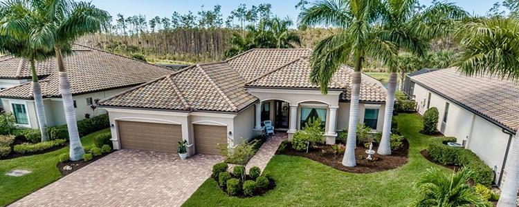 Breckenridge Estero Homes for Sale