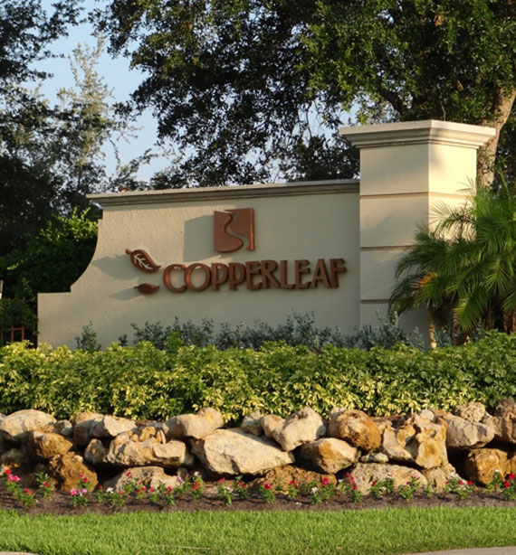 Copperleaf, Estero Real Estate