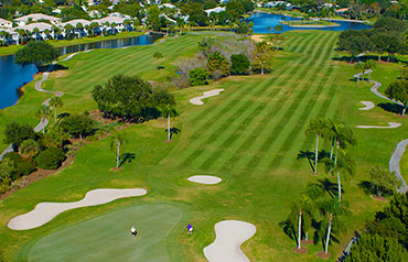 Estero Country Club