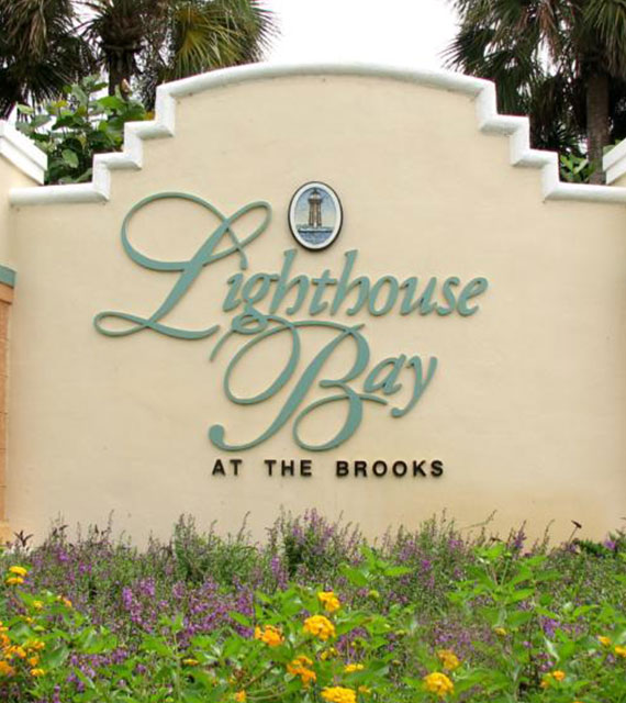 Lighthouse Bay, Estero Real Estate