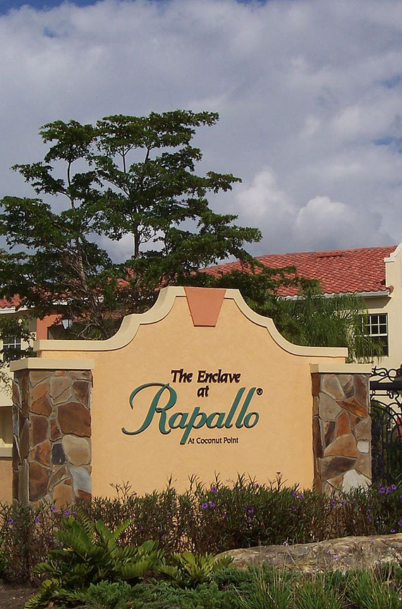 Rapallo, Estero Real Estate