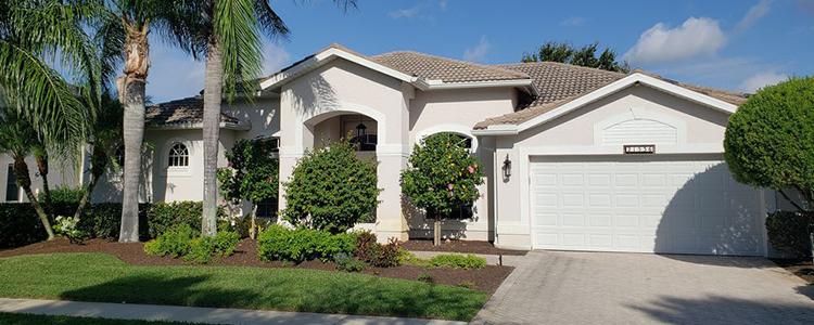 Stoneybrook Estero, Florida homes for sale