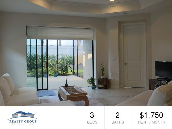 Watermark Villa For Rent