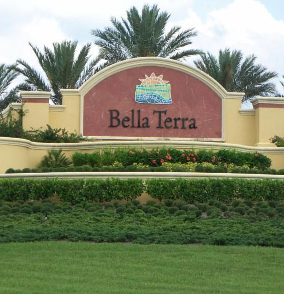 Bella Terra, Estero Real Estate