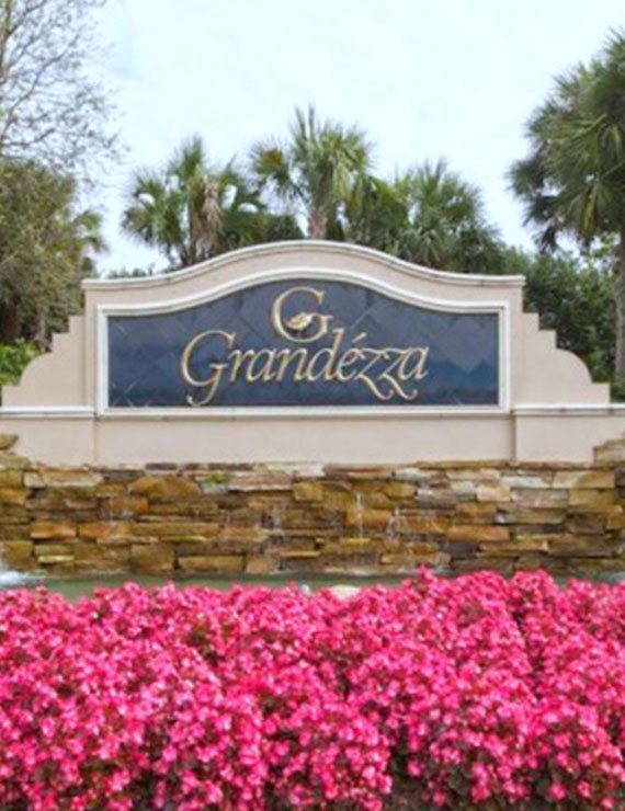 Grandezza, Estero Real Estate
