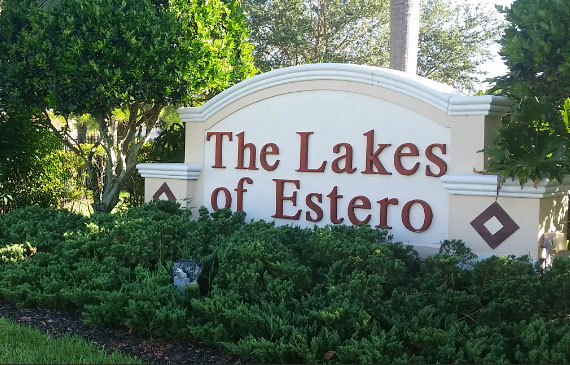 Lakes of Estero, Estero Real Estate