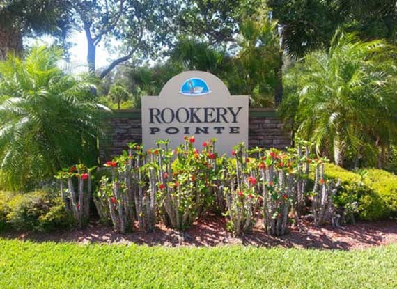 Rookery Pointe, Estero Real Estate