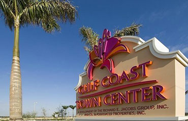 The Gulf Coast Town Center
