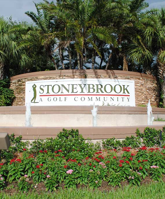 Stoneybrook, Estero Real Estate