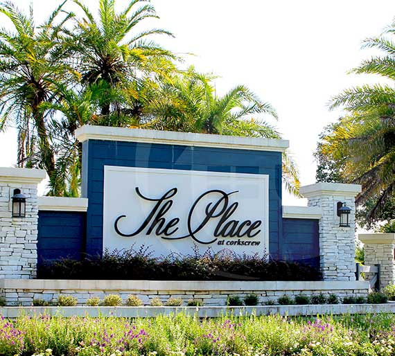 The Place, Estero Real Estate