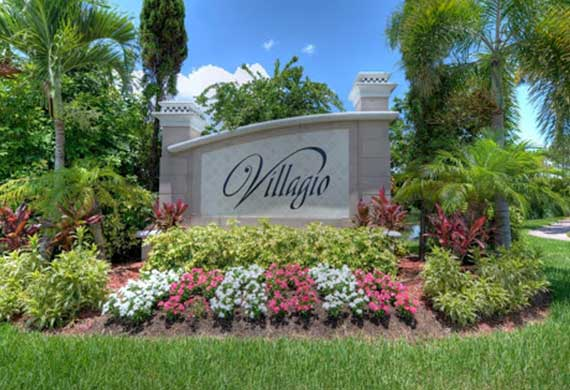 Villagio, Estero Real Estate