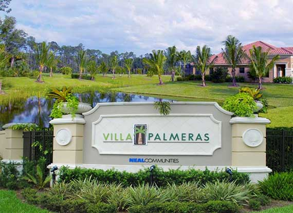 Villa Palmeras, Estero Real Estate