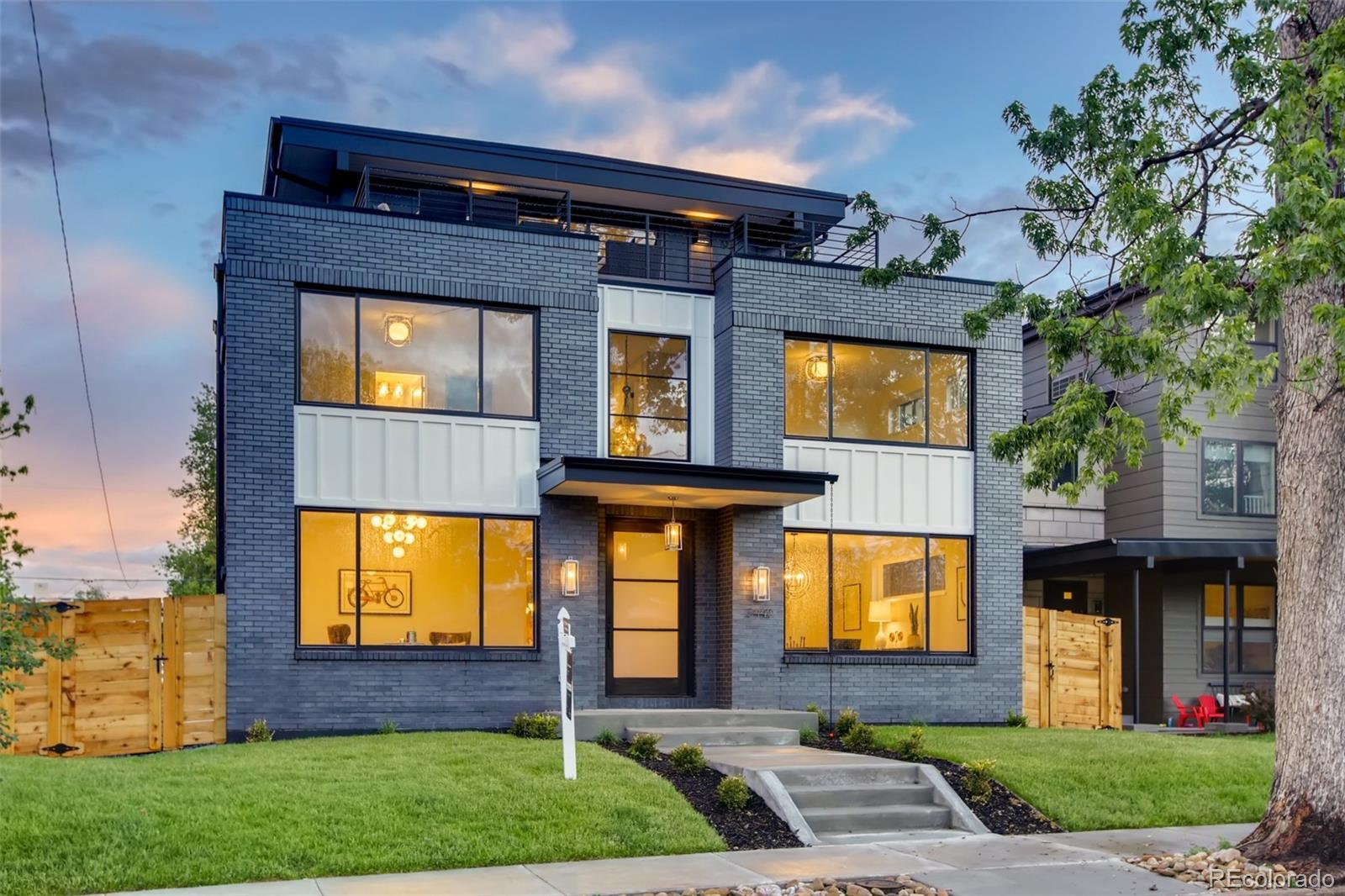Colorado New Construction Homes