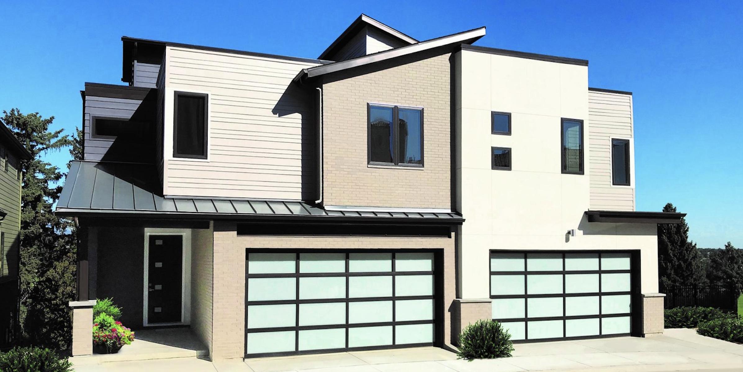 5390' Community by Koelbel in the Berkeley Tennyson Neighborhood Denver New Construction Homes For Sale Elevation