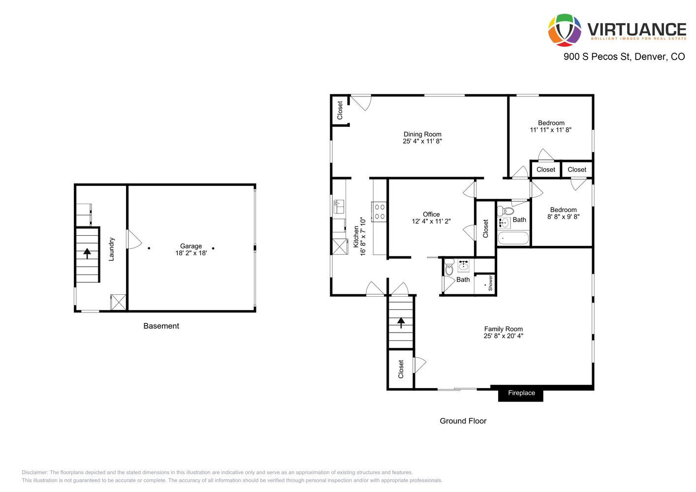 Click here to see large floor plan