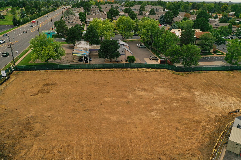 BridgeCreek Townhomes Denver