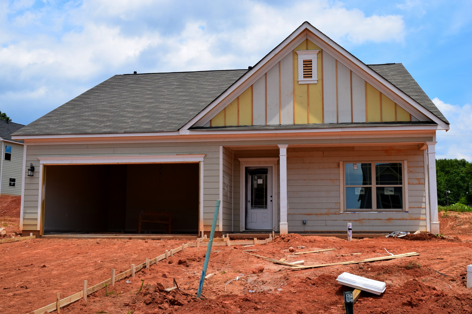 Buying New Home Construction In Denver Metro