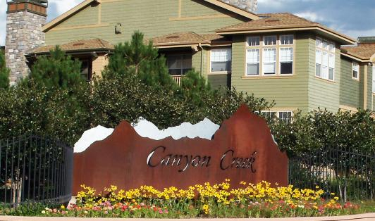 all Canyon Creek condos for sale in Englewood