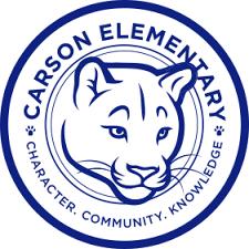 Carson Elementary School Denver Homes For Sale Logo