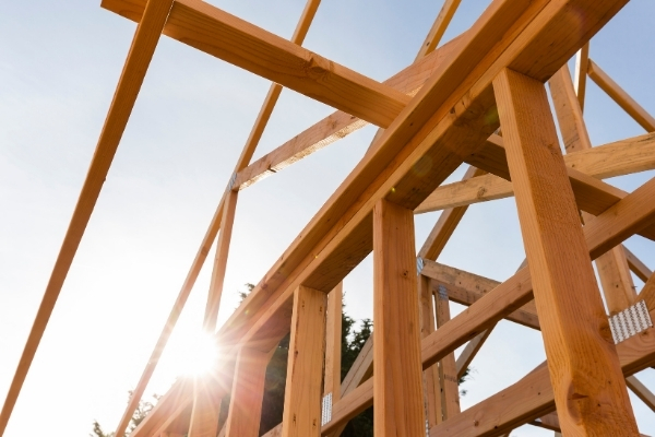 Commission Rebate on New Construction Framing
