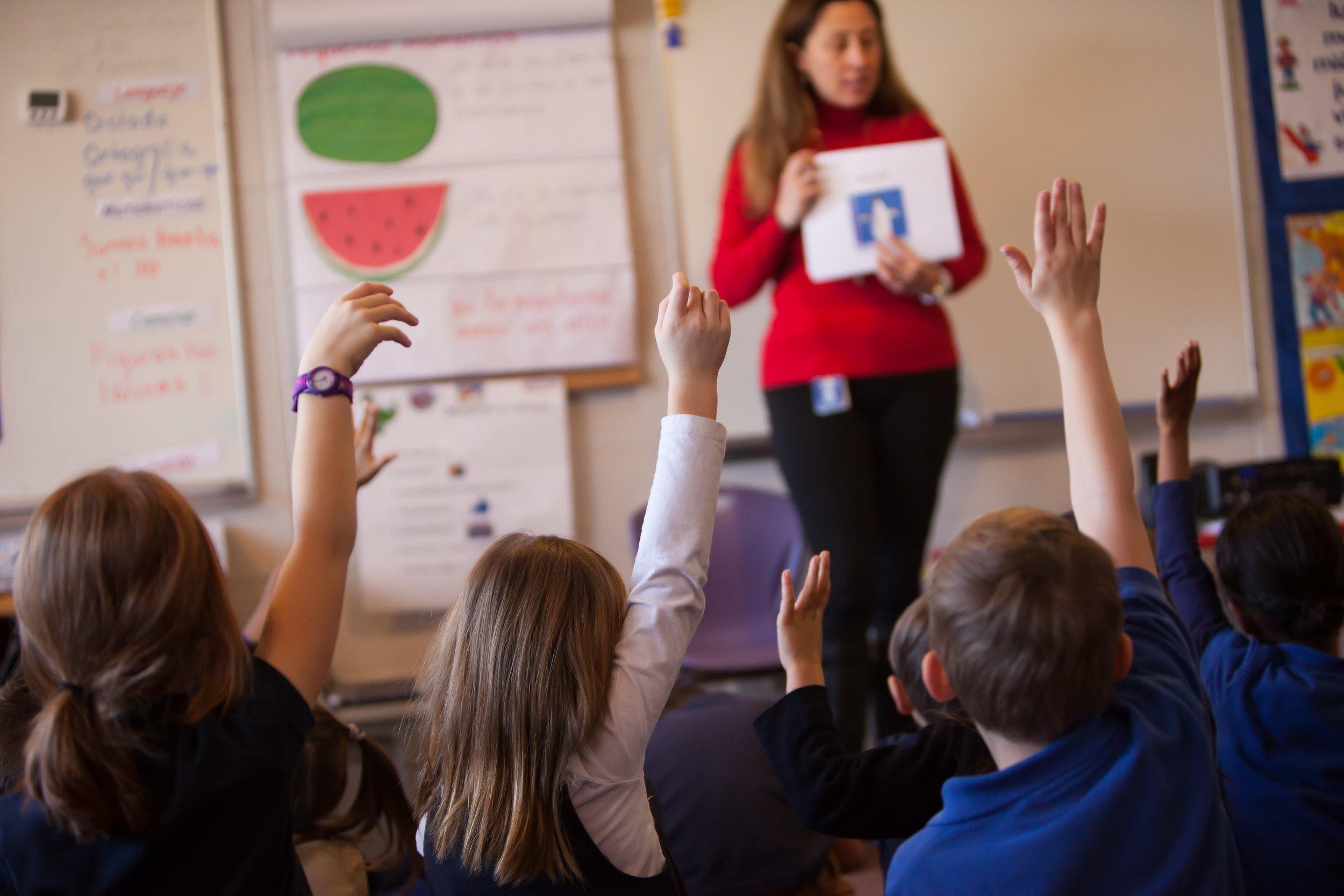 Denver Language School Denver Homes For Sale Classroom